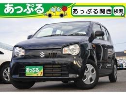 スズキ アルト 660 L 禁煙車 純正オーディオ CD エネチャージ