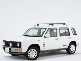 日産 ラシーン 1.5 タイプL 4WD 丸目カスタム/ユーザー様買取車両