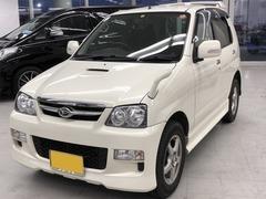 ダイハツ テリオスキッド の中古車 660 カスタムX 4WD 北海道釧路市 98.0万円