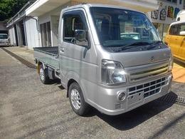 スズキ キャリイ 660 KX 3方開 4WD ナビ ドラレコ アルミ キーレス