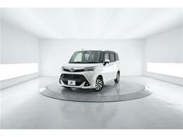 トヨタ タンク 1.0 G S スマアシII LEDヘッド 純14AW 両側電動ドア