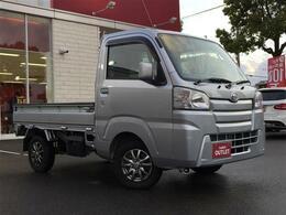 ダイハツ ハイゼットトラック 660 スタンダード 3方開 4WD 4WD 社外AW