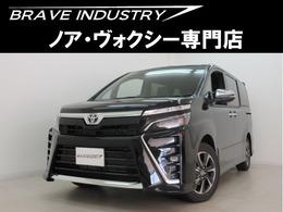 トヨタ ヴォクシー 2.0 ZS 煌III 新車7人ハ-フレザ-衝突防止ブレ-キ両電スラ