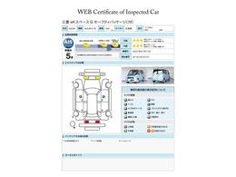 第三者評価機関「AIS社」の車両検査済み!総合評価5点(評価点はAISによるS~Rの評価で令和3年1月現在のものです)☆お問合せ番号は40120381です♪