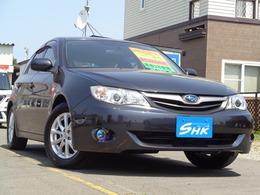 スバル インプレッサハッチバック 1.5 i 4WD 本州仕入 冬タイヤ積込 純正キーレスキー