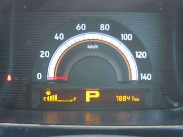 走行距離管理システムにより走行距離の偽りは一切ございません。