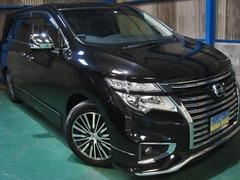 日産 エルグランド の中古車 3.5 VIP 4WD 岐阜県羽島市 459.0万円