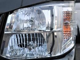 3型メーカーオプションのHIDヘッドライト!