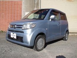 ホンダ ゼスト 660 D スペシャル 4WD