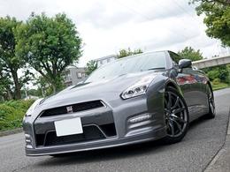 日産 GT-R 3.8 プレミアムエディション 4WD TCM2020 MY15