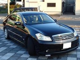 日産 フーガ 3.5 350GT