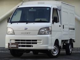 ダイハツ ハイゼットトラック 660 パネルバン AM/FMオーディオ エアコン スペアキー2本