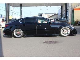 レクサス GSハイブリッド 450h Fスポーツ