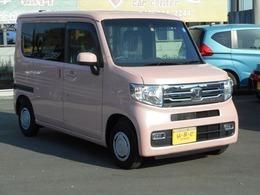 ホンダ N-VAN 660 +スタイル クール ターボ ホンダセンシング 保証継承・純正ナビ・ドラレコ・ETC