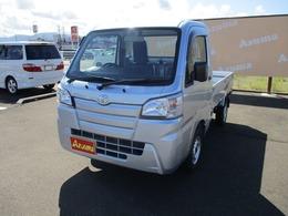 トヨタ ピクシストラック 660 スタンダード エアコン・パワステレス 3方開 4WD