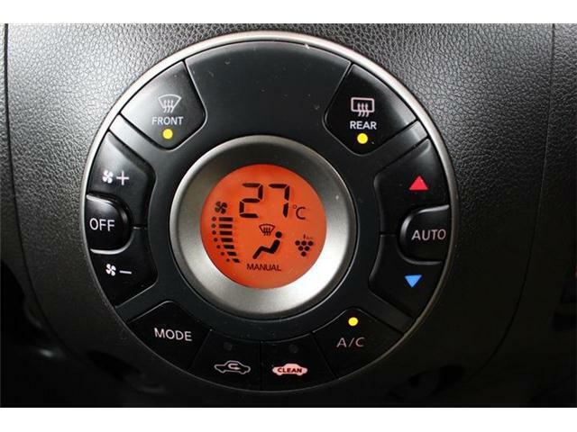 【オートエアコン】温度のみの調整で風量や風向きを自動で調整してくれます!詳しくはTEL:043-308-7280までお電話を宜しくお願い致します。