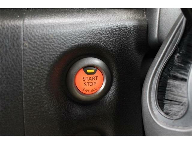 【プッシュスタート&スマートキー搭載】キーを携帯しているだけで、ドアロックの開閉並びにエンジンの始動が可能な装備です。プッシュスタートですのでエンジンの始動もボタンを押すだけです。