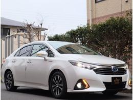 トヨタ SAI 2.4 S Cパッケージ ワンオーナー・後期・禁煙・車検整備付