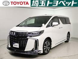 トヨタ アルファード 2.5 S Cパッケージ サンルーフ