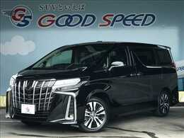 トヨタ アルファード 2.5 S 新車未登録 Dオーディオ 両側パワスラ