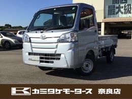 ダイハツ ハイゼットトラック 660 スタンダード 3方開 軽自動車・UVカットガラス
