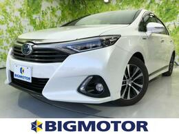 トヨタ SAI 2.4 G Aパッケージ HDDナビ/LEDヘッドライト/ETC