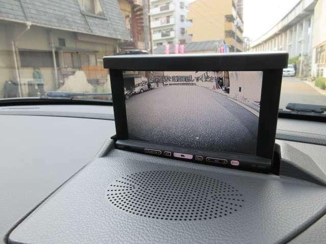 ポップアップ式カロッツェリアHDDナビ フルセグ バックカメラ ETC