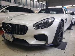 メルセデスAMG GT S ダイナックパッケージ+ エクスクルーシブ