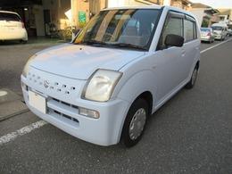 スズキ アルト 660 E II マニュアル車 キーレス