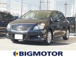 トヨタ ブレイド 2.4 G HIDヘッドライト/EBD付ABS/ワンオーナー