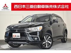 三菱 RVR の中古車 1.8 G 大阪府高槻市 139.0万円
