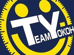 チーム横浜は、神奈川県に店を置く中古車販売店の6社が結成して立ち上げた合同会社です。