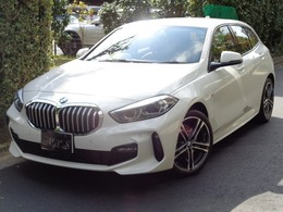 BMW 1シリーズ 118d Mスポーツ ディーゼルターボ iDriveナビゲーションパッケージ