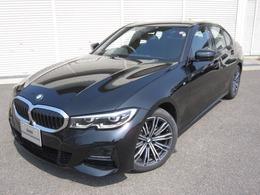 BMW 3シリーズ 320d xドライブ Mスポーツ ディーゼルターボ 4WD ハイライン 認定中古車 弊社デモカー