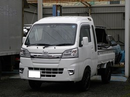 ダイハツ ハイゼットトラック 660 ジャンボ SAIIIt 3方開