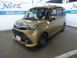 トヨタ タンク 1.0 X S スマートアシスト2・純正SDナビ