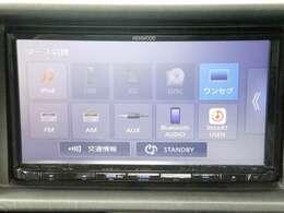 ◆3.TVはワンセグでCD/DVDは視聴可能です!それとBluetoothの接続もできます!