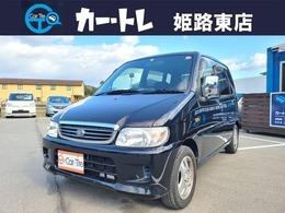 ダイハツ ムーヴ 660 CL 車検2年実施!!売り切れ御免!!