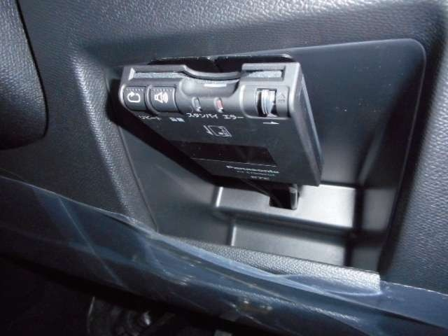 Bプラン画像:オプション装備のご提案(ETC車載器装着プラン)