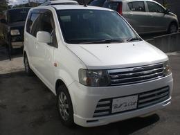 日産 オッティ 660 M FOUR 4WD