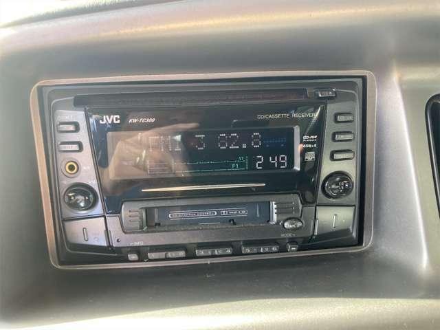 社外CDコンポ♪