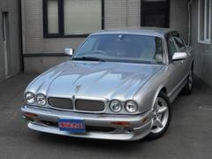 ジャガー XJ の中古車 XJエグゼクティブ 4.0-V8 北海道札幌市白石区 28.0万円