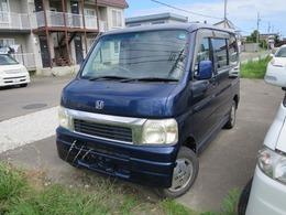 ホンダ バモス 660 L 4WD