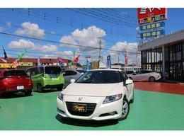 ホンダ CR-Z 1.5 ベータ 禁煙車 純正SDナビ地デジBモニター