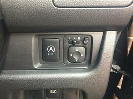 【電動格納式ドアミラー】狭い道で対向車とすれ違う際にも車を降りなくてもドアミラーを開閉でき、とっても便利です!鍵ロックやアンロックの時も自動で開閉してくれます!