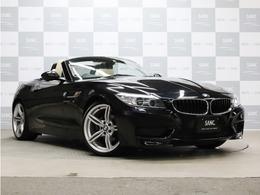 BMW Z4 sドライブ 20i Mスポーツ 禁煙 19AW ヒーター付ベージュ革 Bカメ
