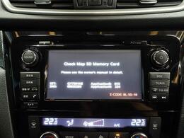 純正SDナビ『お好きな音楽を聞きながらのドライブも快適にお過ごしいただけます。』