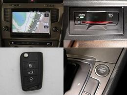 インテリアはシンプルかつスポーティな仕様になっています。スイッチ類も手の届きやすいところに配置され、操作もしやすくなっています。