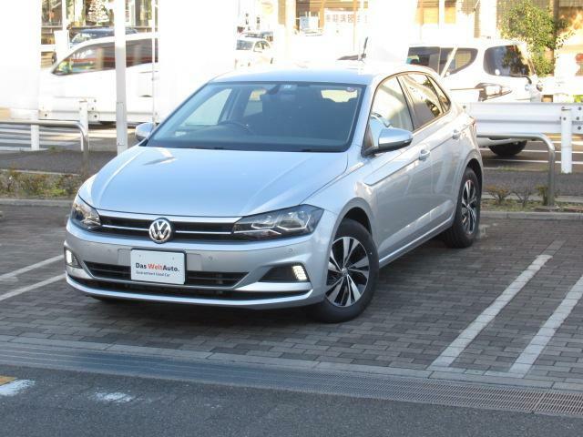 VW滝ノ水 新車と高年式下取り車またはデモカーを販売しています。