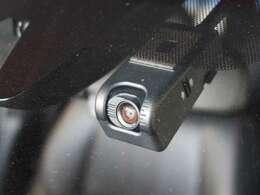 純正のドライブレコーダー付きです★ 万が一の事故の際、衝撃を録画してくれるので事故後のトラブルを防ぐことができます!